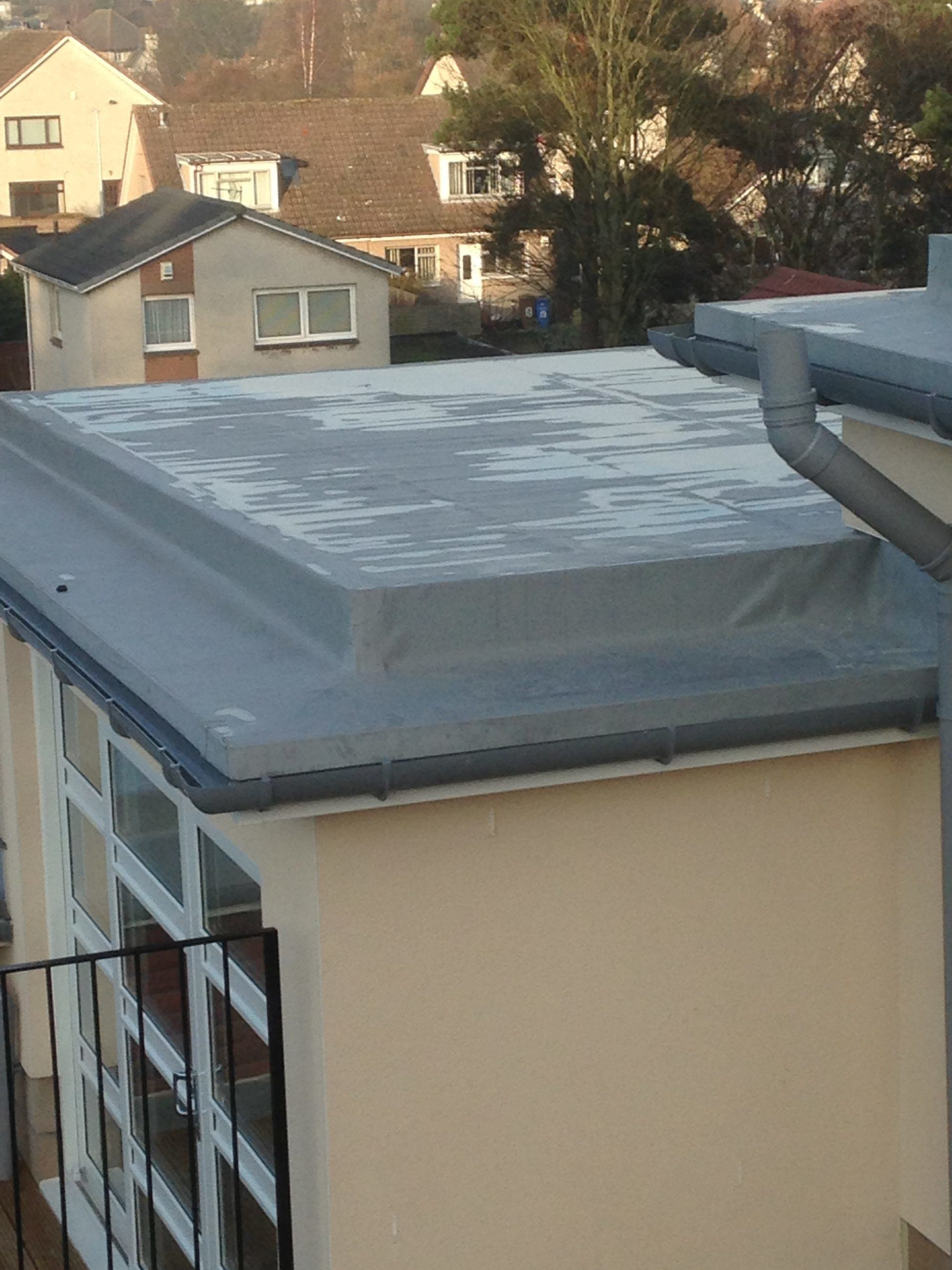 Flat Roof Dundee